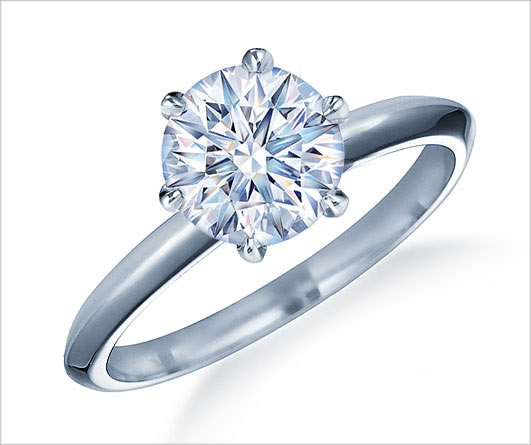 classic pid designs diamond solitaire d jones platinum from brilliant tiffany engagement ring style rings round